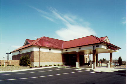 Commercial Padsite - First VA bank 1