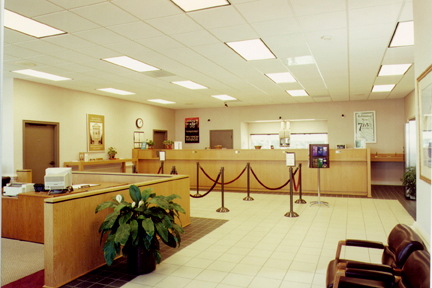 Commercial Padsite - First VA bank 2
