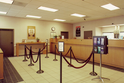 Commercial Padsite - First VA bank 3