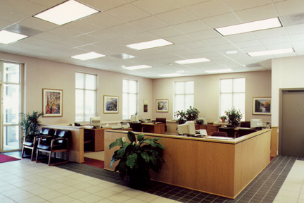 Commercial Padsite - First VA bank 4